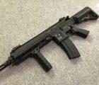 401custom マルイ次世代HK416D  O/H&プチカスタム