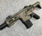 401custom ARES  M4 CQC   O/H