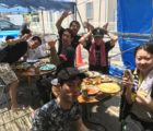 【HERO祭】夏の風物詩とも言えるHERO肉祭りは満足度200%越え