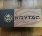 401custom  KRYTAC TRIDENT M4 SDP カスタム