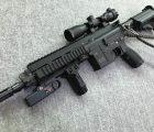 401custom  HK416c 外装カスタム nuts!