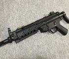 401custom マルイ MP5 O/H 分解